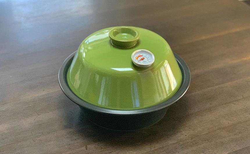 鍋型燻製器 SOTO スモークポット
