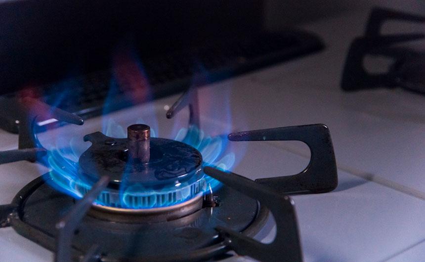 燻製 熱源